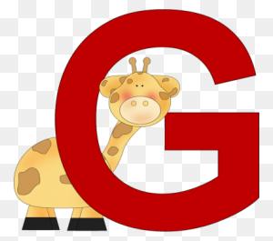 Letter G Clipart Look At Letter G Clip Art Images - Clipart Alphabet Letters