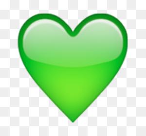 Magic Emoji Heart Emojis - Heart Emojis PNG