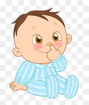 Malyshi Baby, Baby, Baby Baby, Cute Babies - Bath Time Clipart