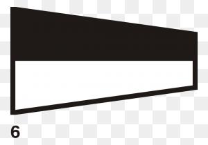 Maritime Flag White Flag Flags Of The World Flag Of The United - Us Flag Clipart Black And White