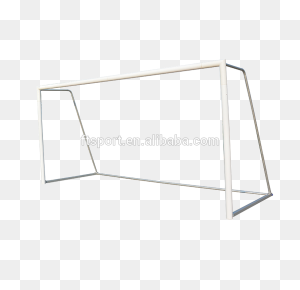 Metal Soccer Goal, Metal Soccer Goal Suppliers And Manufacturers - Soccer Goal PNG