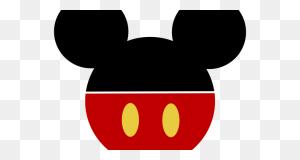 Mickey Ears Clipart Mickey Mouse Ears Clipart Mickey Mouse Ears - Mickey Mouse Halloween Clipart