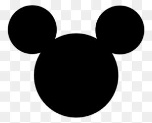 Mickey Mouse Head Clip Art Look At Mickey Mouse Head Clip Art - Mickey Mouse Cruise Clipart