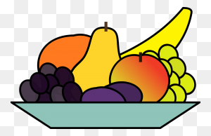 Mixed Fruits Png Clipart Best Web Clipart Pertaining To Fruit - Fruits Clipart Images
