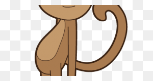 Monkey Clipart Images Monkey Clip Art For Teachers - Upside Down Hanging Monkey Clipart