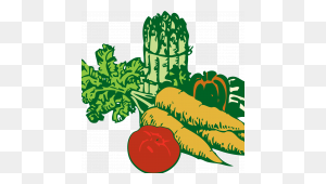 New Vegetable Pictures Clip Art Off Fruits And Vegetables - Fruits And Vegetables Clipart