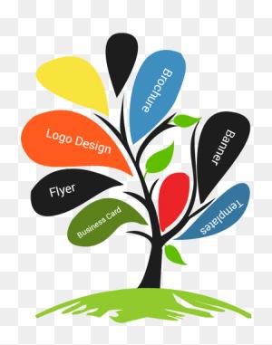 Nexuspropro Designs Logo Design Service Graphic Design Company - Logo Design PNG