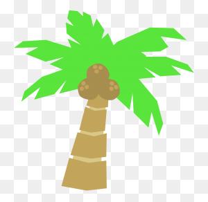 Palm Tree Art Tropical Palm Trees Clip Art Clip Art Palm Tree - Summer Tree Clipart