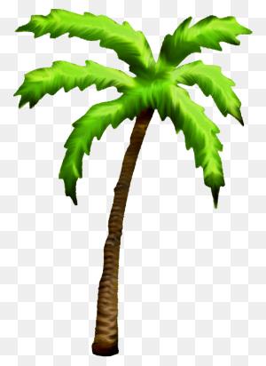 Palm Tree Art Tropical Palm Trees Clip Clip Art - Palm Tree Clip Art