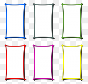 Picture Frames Borders And Frames Window Digital Photo Frame - Window Frame Clipart
