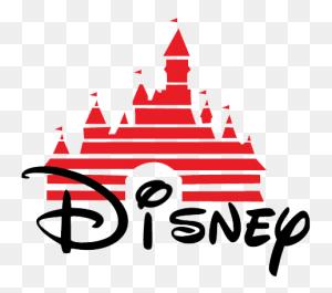 Pictures Of Disney Castle Logo Transparent - Disney Castle PNG