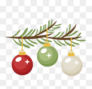Pine Bough Cutting Winter Cuts Winter - Pine Bough Clipart