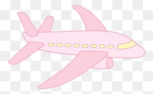 Plane Clipart Cute, Plane Cute Transparent Free For Download - Plane Clipart Transparent