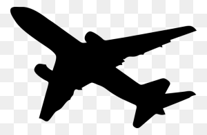Plane Clipart For Print Out Plane Clipart - Plane Clipart Black And White