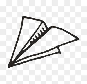 Plane Paper Plane School - Paper Plane PNG