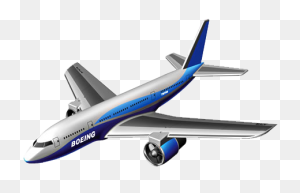 Planes Png Images Free Download, Plane Png Photo - Private Jet PNG