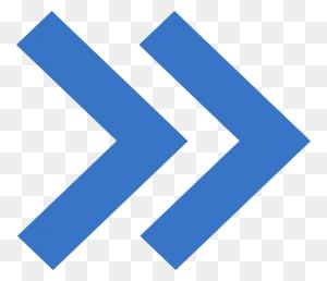 Png Double Arrows Transparent Double Arrows Images - Small Arrow PNG
