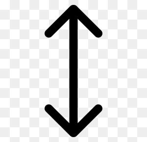 Png Double Arrows Transparent Double Arrows Images - Arrow PNG Transparent