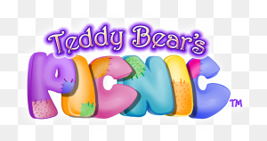 Png Teddy Bear Picnic Transparent Teddy Bear Picnic Images - Teddy Bear Picnic Clipart