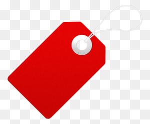 Price Tag Sticker Supreme Freetoedit - Price Sticker PNG