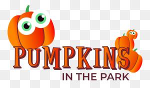 Pumpkins In The Park - Pumpkins PNG