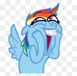 Rainbow Dash Png Transparent Rainbow Dash Images - Rainbow Dash PNG
