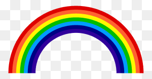 Rainbow Hd Png Transparent Rainbow Hd Images - Rainbow Clipart PNG