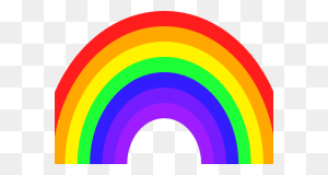 Rainbow Images Clip Art Rainbow Clip Art Rainbow Images Science - Rainbow Border Clipart
