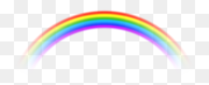 Rainbows Clip Art, Art Images, Rainbow Png - Rainbow Emoji PNG