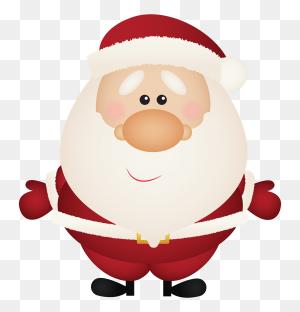 Santa Claus Cartoon Christmas Clip Art Images On A Santa Claus - Santa Claus Clipart