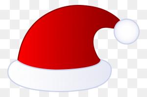 Santa Claus Hat Clipart Look At Santa Claus Hat Clip Art Images - Santa And Mrs Claus Clipart