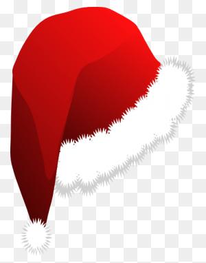Santa Claus Hat Clipart Look At Santa Claus Hat Clip Art Images - Santa Hat Clipart