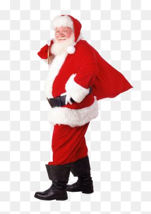 Santa Claus Png Images Free Download, Santa Claus Png - Santa PNG