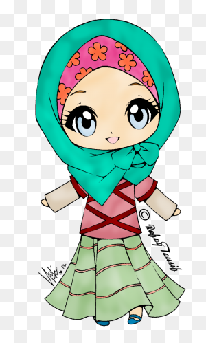 Sketchbook Pro Anime Drawing Anime School Girl Image Clip Art - Sketchbook Clipart