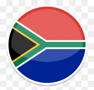 South, Africa, Flag, Flags Icon Free Of Round World Flags Icons - World Flags PNG