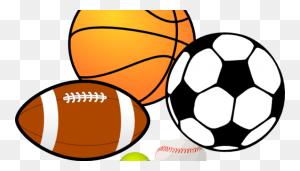 Sport Clipart High School Sport - School Folder Clipart