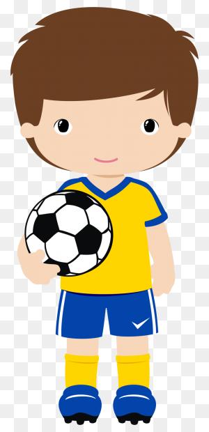 Sports Sports Fun Soccer, Football - Sports Day Clipart