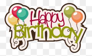 Stamp Clipart Happy Birthday, Stamp Happy Birthday Transparent - Happy Birthday Cousin Clipart