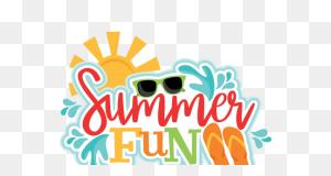 Summer Fun Clipart Free Free Summer Fun Clip Art Miniature - Cute Summer Clipart