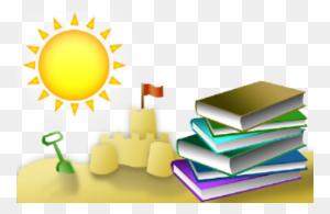 Summer Reading Program Summer Reading Challenge - Summer Reading Clipart