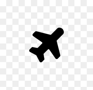 Switches Plane B, Fill, Plane Icon With Png And Vector Format - Plane Icon PNG
