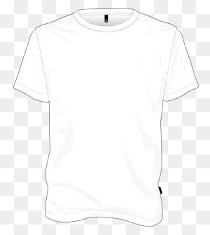 T Shirt Design Online - Shirt Template PNG