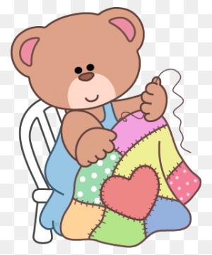 Teddy Bear Clip Art Bear Clip Clip Art, Teddy Bear - Teddy Bear Clip Art Free