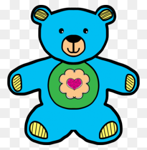 Teddy Bear Doll Giant Panda Me To You Bears - Counting Bears Clipart
