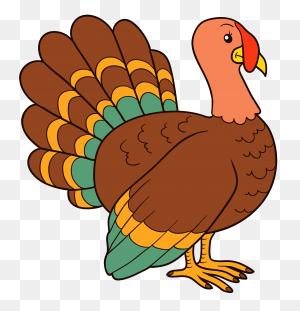 Thanksgiving Clip Art Thanksgiving Turkey Clipart Clipart Kid - Thanksgiving Basket Clipart