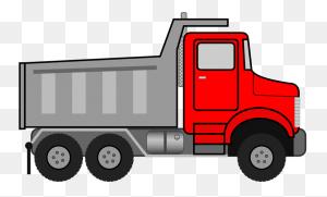 Toy Truck Clip Art Dump Truck Clip Art Roads Signs Air Planes - Old Pickup Truck Clipart