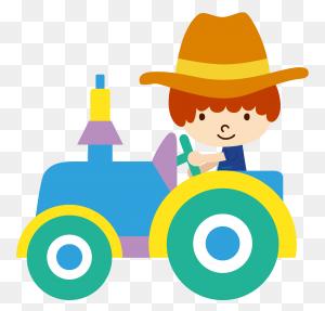 Transportation Farm Yard, Farm Animals, Clip Art - Tractor Pull Clipart