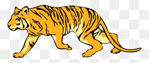 Tropical Animals Clip Art, Zoo Animal, Cartoon Animal, Wild Animal - Zoo Animals Clipart