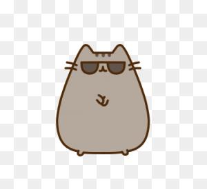 Tumblr Cat Cats, Pusheen Cat, Pusheen - Pusheen PNG