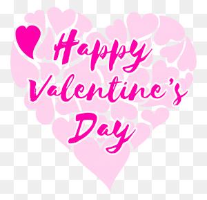Valentine S Day Clip Art Free Valentine S Day Quot Happy - Happy Valentines Day Clipart